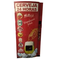 Máquina Automática de Cerveja